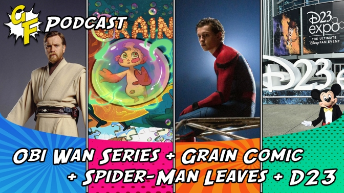 Obi-wan,-Grain,-Spider-man,-D23