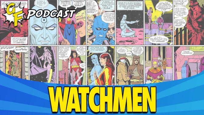 Watchmen CBC1