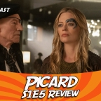 New Picard Review!