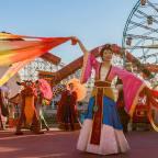 Disney Closes Park and Delays Films Over Coronavirus Concerns