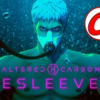 Altered Carbon: Resleeved Review