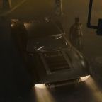 New Batmobile Images Released!