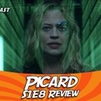 Picard Episode 8 Review