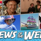 News of the Week!