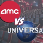 AMC and Regal Crown Refuse to Show Any Universal Film After Controversial Announcement