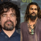 Dinklage and Momoa Team Up for New Film