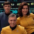 Star Trek: Strange New World Confirmed!