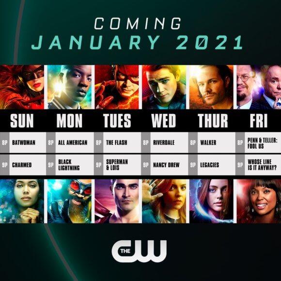 cw-january-2021-schedule-580x580