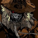 Scarecrow Joins Batwoman
