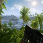 Crysis Remastered Screenshots Leaked