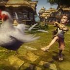 Xbox Renews Fable Trademark