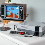 LEGO NES Brings on the Nostalgia