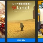 Free Games: Killing Floor 2, Lifeless Planet, and The Escapist 2