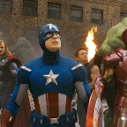 Avengers Assemble to Support a 6-Year-Old Hero