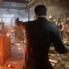 Mafia: Definitive Edition Delayed Until September 25