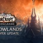 Shadowlands Developer Update