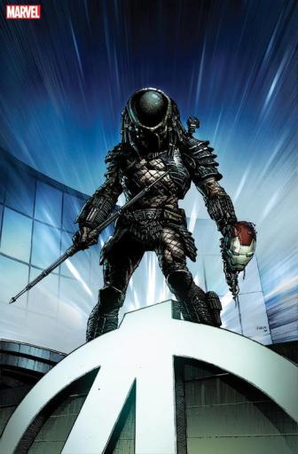 predator-marvel-david-finch