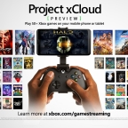 Project xCloud Free for Xbox Game Pass Users this September