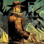 Entire Walk Dead Comic Series Being Reprinted in Color