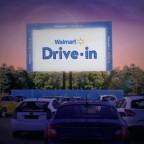 Walmart Launching Drive-in Theaters