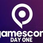 Gamescom Day 1