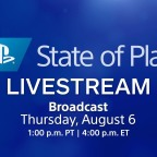 PlayStation's State of Play