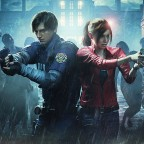 Resident Evil Series in the Works for Netflix