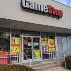GameStop Closing More Stores