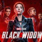 Black Widow Delayed…Again