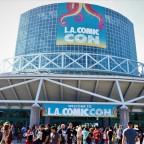 LA Comic-Con Moving Forward as a Physical Event