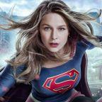 Supergirl Ending