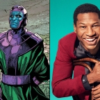 Lovecraft Country's Jonathan Majors to Play Kang the Conqueror