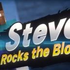 Minecraft Comes to Smash Bros. Ultimate