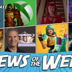 This Week's Show