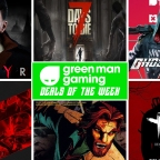 This Week's Gaming Deals: Halloween Special!