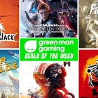 Gaming Deals of the Week