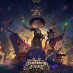 New Hearthstone Expansion: Madness at the Darkmoon Faire