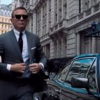 007 Might Land on Streaming Service