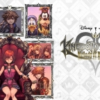 Kingdom Hearts: Melody of Memories Review