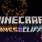 Caves and Cliffs Update Coming for Minecraft