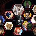 Netflix Anime Festival's Big Reveals
