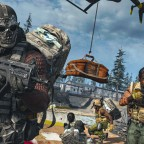 Call of Duty Bans 20,000 Cheaters