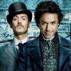 The Sherlock Holmes Cinematic Universe
