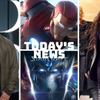 Today's News: Avengers, Star Trek, Xbox, and StarCraft