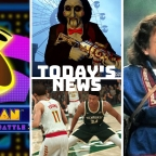 Today's News: Pac-Man Battle Royal, Willow Series, Halloween on CoD, and More!