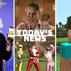 Today's News: Joker Returns, Quibi is Done, and Power Rangers are Expanding