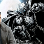 Oscar Isaac to Play Moon Knight