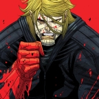 Luther Strode Film in the Works