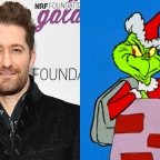 Matthew Morrison to Play the Grinch in New Musical