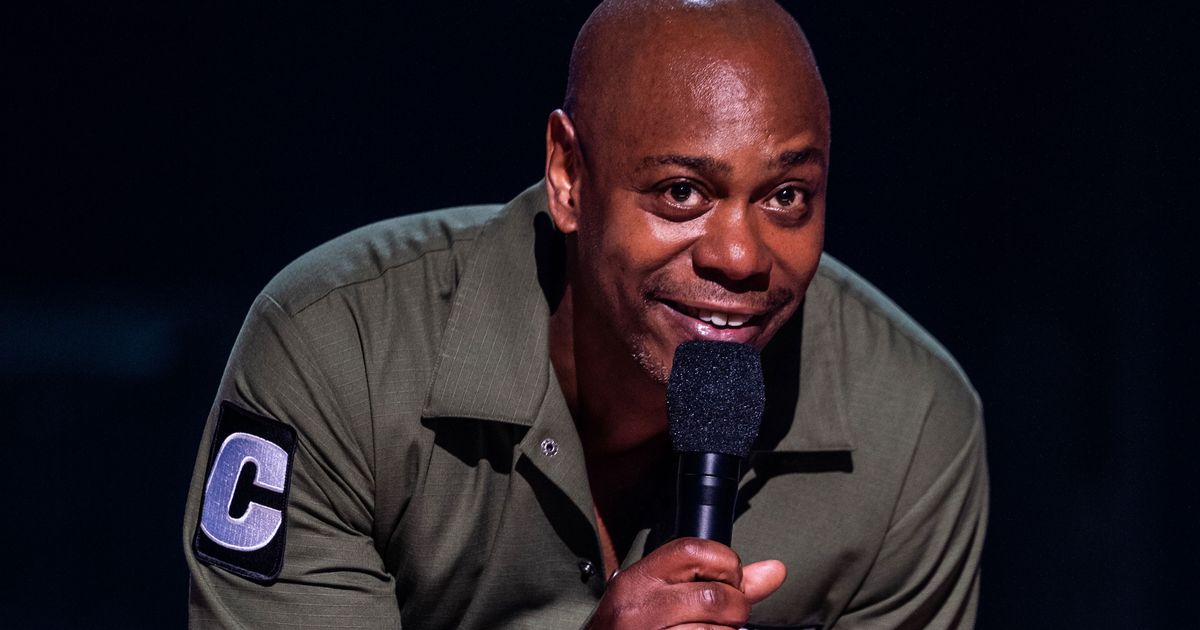 chappelle gets his show pulled chappelle gets his show pulled
